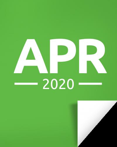 Προϊόντα Αρκάδι - Αποκόμματα Εφημερίδας - Απρίλιος 2020