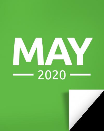 Προϊόντα Αρκάδι - Αποκόμματα Εφημερίδας - Μάιος 2020