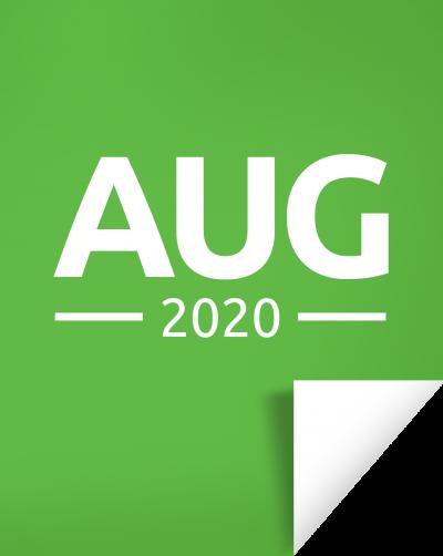 Προϊόντα Αρκάδι - Αποκόμματα Εφημερίδας - Αύγουστος 2020