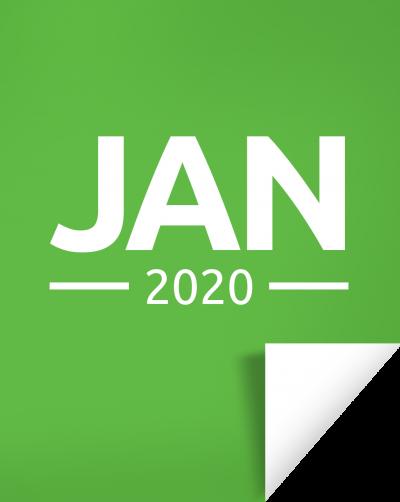 Προϊόντα Αρκάδι - Αποκόμματα Εφημερίδας - Ιανουάριος 2020