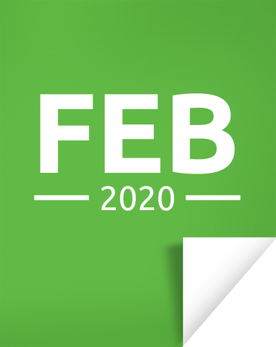 Προϊόντα Αρκάδι - Αποκόμματα Εφημερίδας - Φεβρουάριος 2020