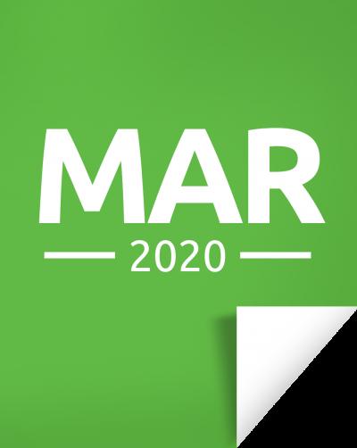 Προϊόντα Αρκάδι - Αποκόμματα Εφημερίδας - Μάρτιος 2020