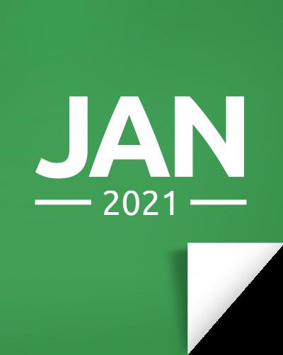 Προϊόντα Αρκάδι - Αποκόμματα Εφημερίδας - Ιανουάριος 2021