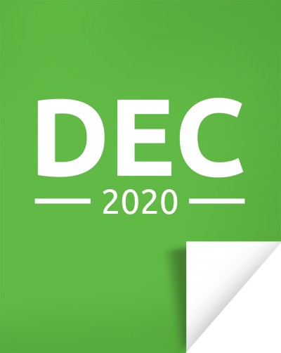 Προϊόντα Αρκάδι - Αποκόμματα Εφημερίδας - Δεκέμβριος 2020