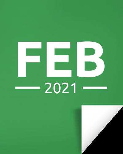 Προϊόντα Αρκάδι - Αποκόμματα Εφημερίδας - Φεβρουάριος 2021