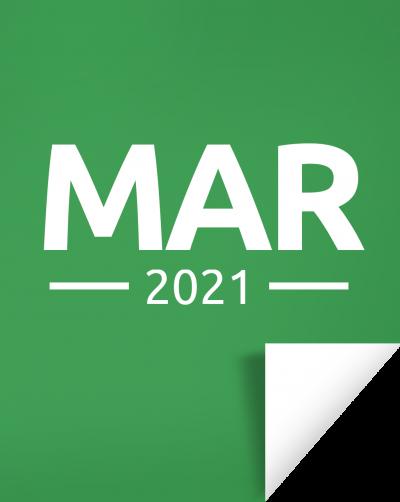 Προϊόντα Αρκάδι - Αποκόμματα Εφημερίδας - Μάρτιος 2021