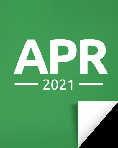 Προϊόντα Αρκάδι - Αποκόμματα Εφημερίδας - Απρίλιος 2021