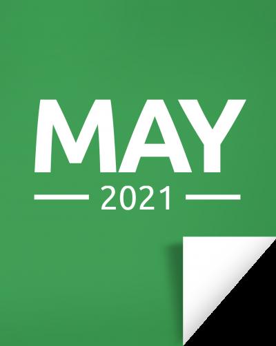 Προϊόντα Αρκάδι - Αποκόμματα Εφημερίδας - Μάϊος 2021