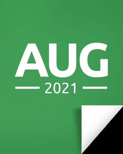 Προϊόντα Αρκάδι - Αποκόμματα Εφημερίδας - Αύγουστος 2021